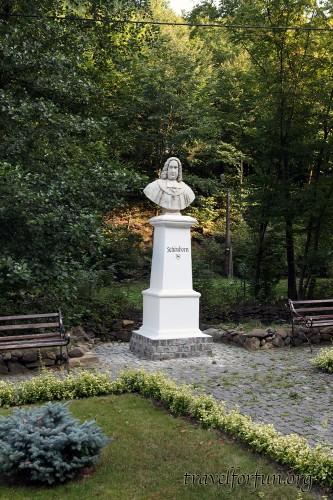 Shoenborn's park
