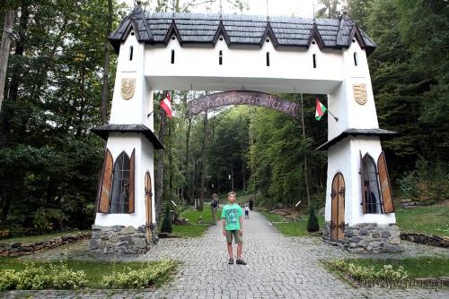 Парк Шенборнов
