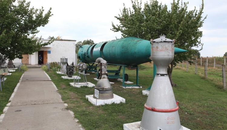 музей ракетных войск