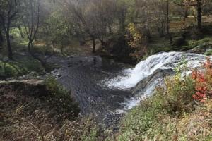 Водопад Джурина