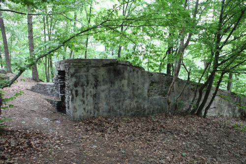 Австрийский форт