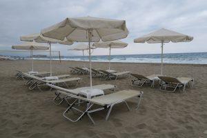 Пляж на Крите