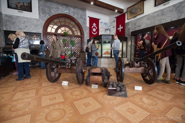 Музей Дубенского замка