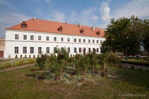 Дворец Любомирских
