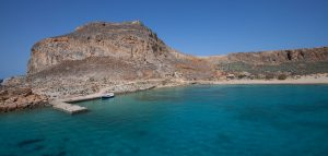Остров Грамвуса, Крит