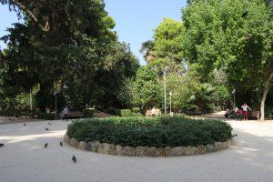 Ретимно городской сад