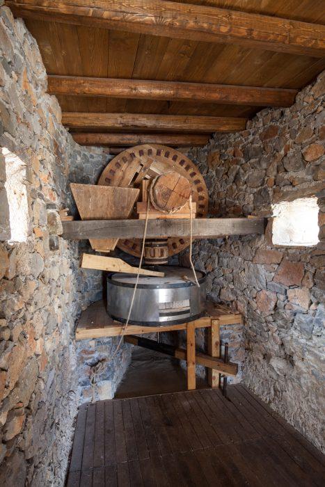 Мельницы на Крите