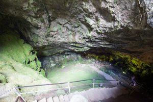 Пещера Зевса (Диктейская пещера)