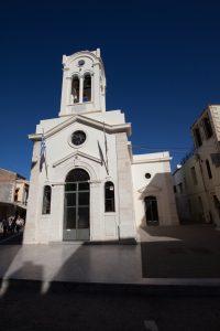 Ретимно церковь Богоматери Ангелов