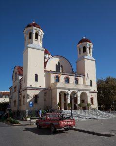 Ретимно церковь четырех мучеников