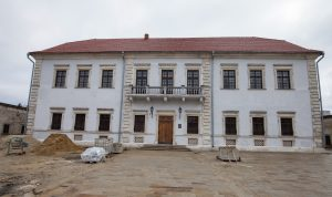Збаражский замок