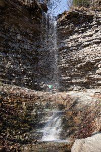 Водопад Крапельковый