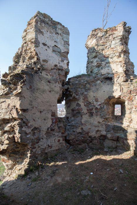 Пневский замок