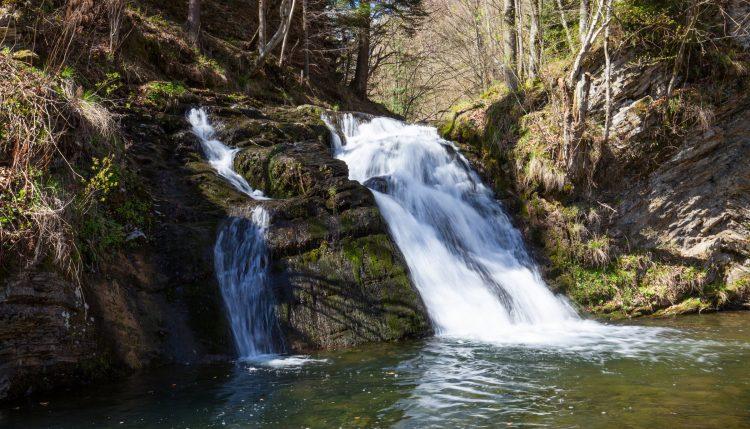 Водопад Гуркало