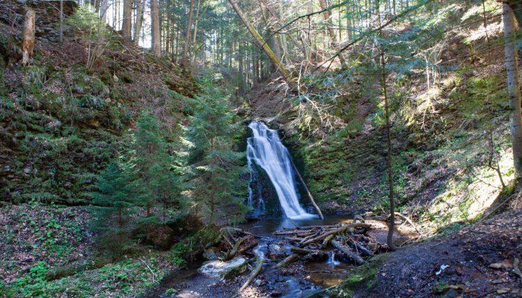 Водопад Сопот