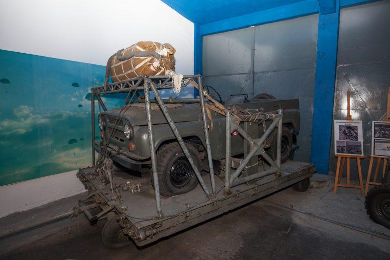Muzeum Lotnictwa Polskiego
