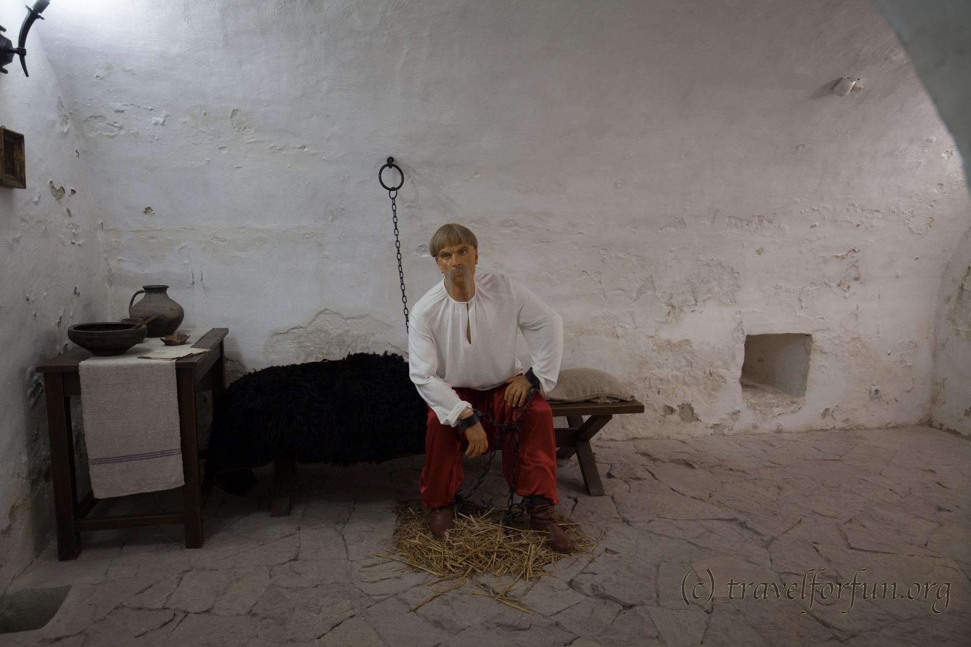 Дом Кочубея в Батурине