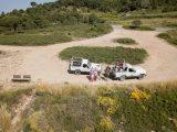 Джип сафарі по горах Іспанії з компанією Jeep Adventure. Село Сіурана.
