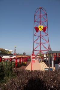 Portaventura Ferrari Park
