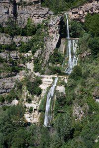 Горный монастырь Сан Мигель дель Фай