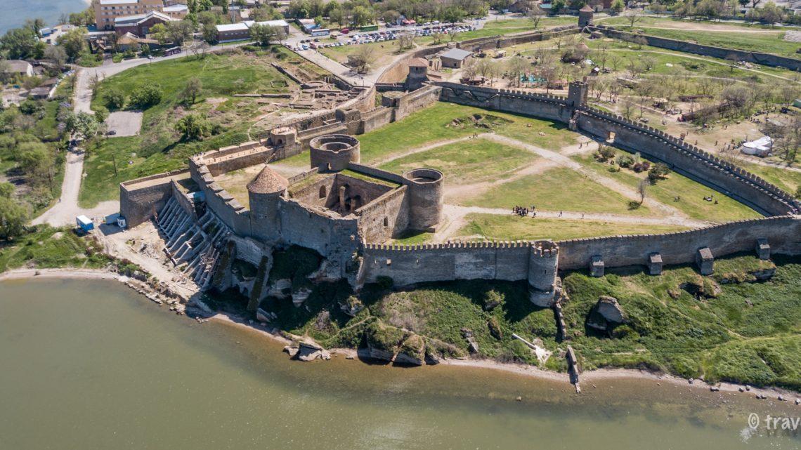 Аккерманська (Білгород – Дністровська) фортеця. Античне місто Тіра. Середньовічний фестиваль