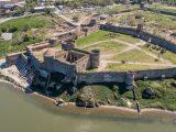 Аккерманская (Белгород — Днестровская) крепость. Античный город Тира. Средневековый фестиваль