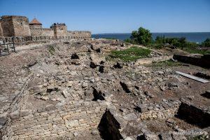 Аккерманская (Белгород-Днестровская) крепость