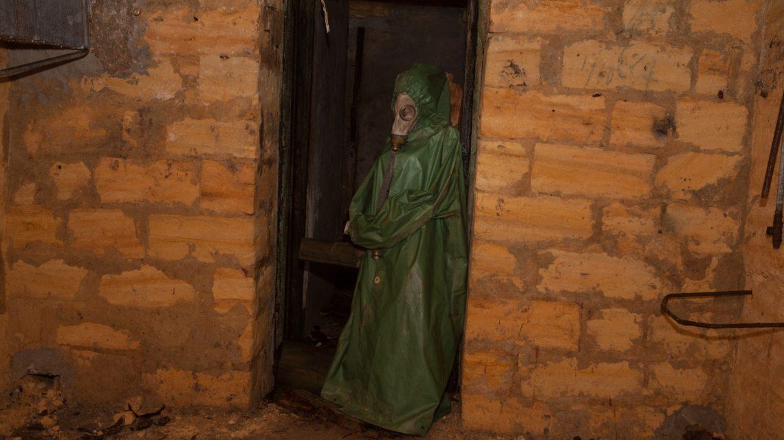 Таємниці підземної Одеси: протиатомний бункер і катакомби на Молдаванці