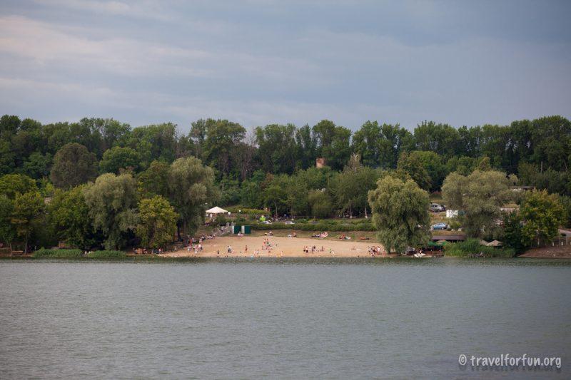 Вяловское водохранилище
