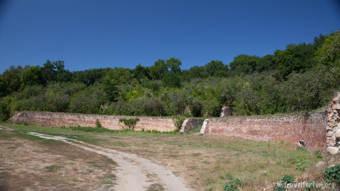 Співаючі тераси – місце з незвичайною акустикою в Харківській області
