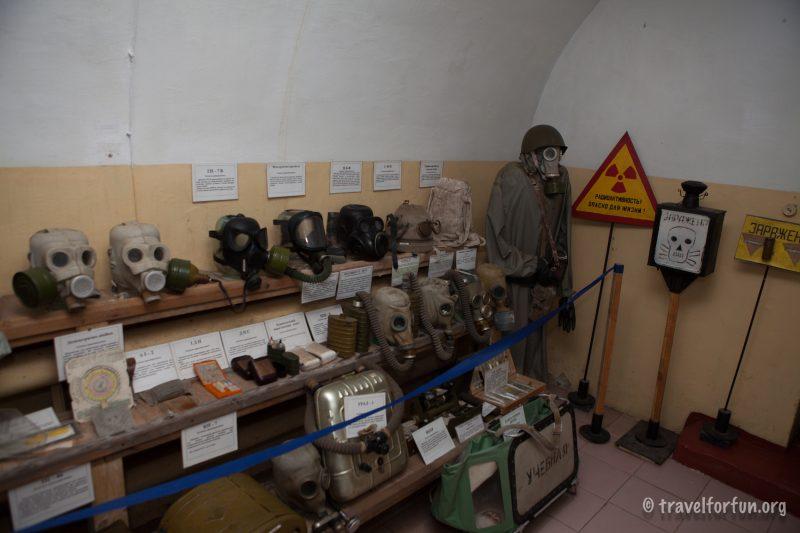 военно-исторический музей скеля