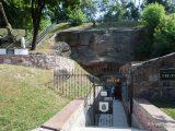 Военно-исторический комплекс «Скеля» — Запасной командный пункт штаба юго-западного фронта