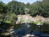 Парк Островського (Древлянський) в Коростені