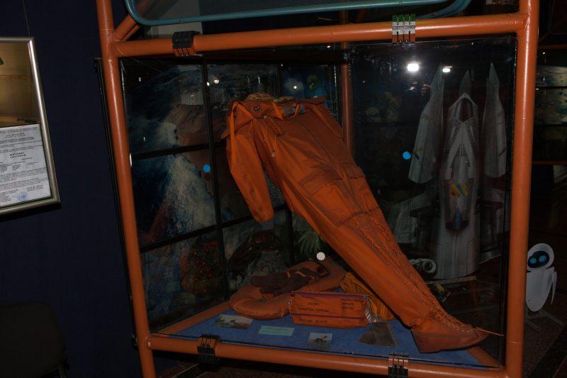 Музей космонавтики им. С. П. Королёва