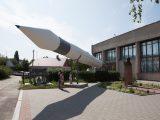 Музей космонавтики им. С. П. Королёва в Житомире